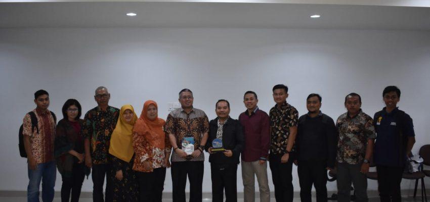 Melihat Konsep Pengelolaan Pasar Ikan Modern, UPT PPP Pondokdadap Melakukan Kunjungan Menuju Muara Baru, Jakarta