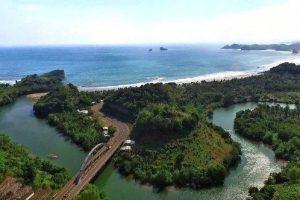 Jalur Lintas Selatan dan Kaitannya dengan Perkembangan Ekonomi Kelautan dan Perikanan di Pesisir Kabupaten Malang