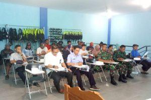 Sosialisasi Peraturan Gubernur Jatim No. 4 Tahun 2019 tentang Tarif Jasa Layanan BLUD di UPT PPP Pondokdadap