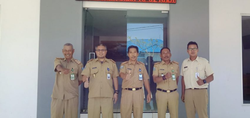 Kunjungan UPT PPP Popoh Tulungagung untuk Menilik Mekanisme Penerbitan SKPI di UPT PPP Pondokdadap