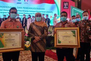 Mengusung Kios Ikan Nelayan Online, UPT PPP Pondokdadap Meraih Juara Harapan I pada Lomba Kompetisi Budaya Kerja 2020