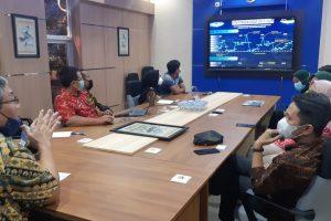 BNI Cabang Malang Melaksanakan Survey untuk Memberikan Kemudahan Akses Layanan Keuangan Nelayan di UPT PPP Pondokdadap