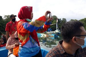 Bidang Perikanan Tangkap DKP Provinsi Jatim Melaksanakan Survey Armada Perikanan di UPT PPP Pondokdadap