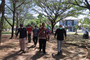Biro Perekonomian Pemprov Jatim Melaksanakan Pendampingan Pengelolaan BLUD UPT PPP Pondokdadap
